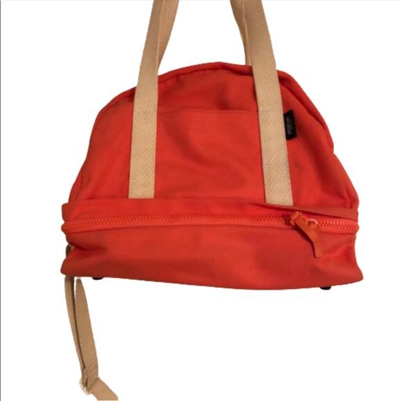 Kate Spade weekender travel bag